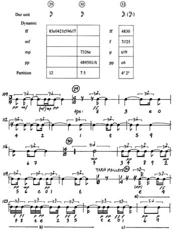 drum major essay