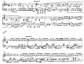 Brad Mehldau Transcription Pdf Download - weeklysima