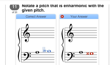 Image Result For Music Theory Skill Builder