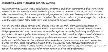 MTO 21 1: Duker, Hacking the Music Theory Classroom